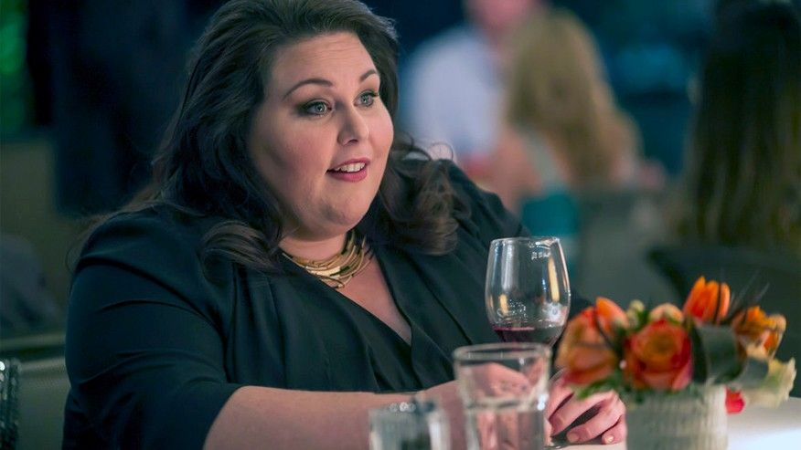 #fattofabover50 #thisisus #chrissymetz